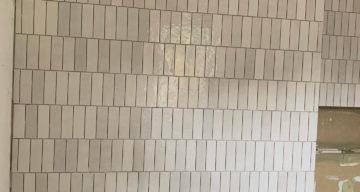 Custom Tile Project Complete – Dallas, TX photo