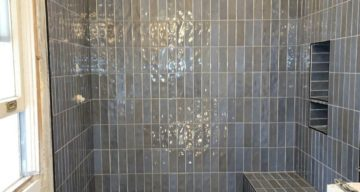 Custom Tile & Shower Project Complete – Fort Worth, TX photo