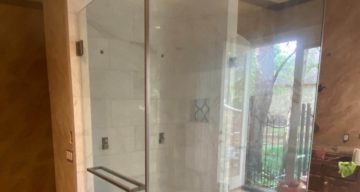 Custom Tile & Shower Project Complete – Southlake, TX photo